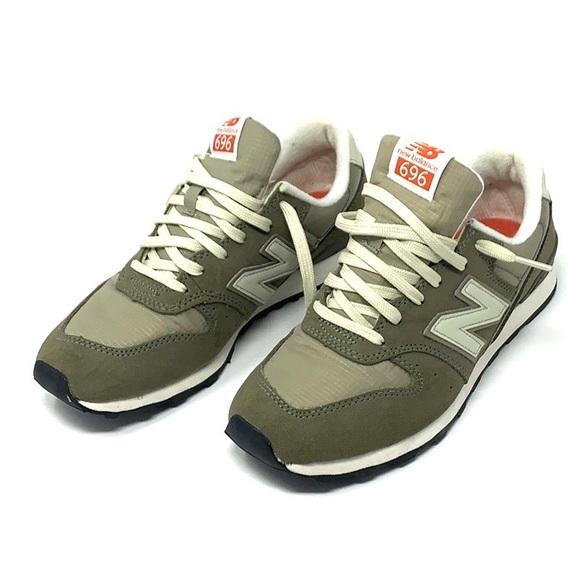New Balance Shoes | 696 Sneaker Womens
